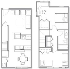 kitchen floor plans free galley kitchen floor plans akioz