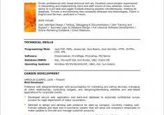 Web Developer Resume Examples by Download Examples Of Cover Letters Generally