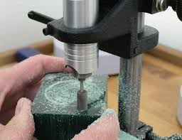 What Is A Pedestal Drill P Dp30 Drill Press