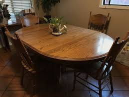 round table hayward ca solid wood dining table with 4 matching chairs table size 48 round