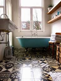 Retro Bathroom Ideas Bathroom Design Retro House Design And Planning