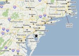 map of maryland delaware and new jersey map of new york new jersey pennsylvania and delaware new york map