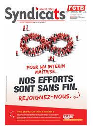bureau du chomage bruxelles fgtb syndicats n 17 de 2017 by fgtb issuu