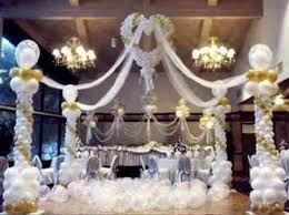 wedding arch balloons wedding decoration balloons wedding corners