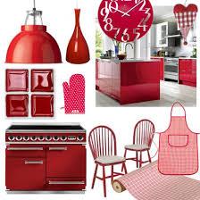 Red Kitchen Accessories Ideas 33 Best Kitchen Styles Images On Pinterest Kitchen Ideas Home