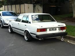 1982 Corolla Wagon 1982 83 84 Toyota Sedan Corolla Dx E70 Ke70 Ke75 Tail Light Tail