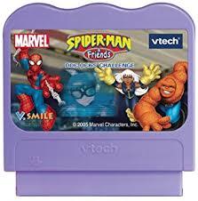 amazon vtech smile smartridge handy manny toys u0026 games