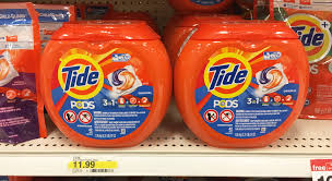 did target have coffee pods for 8 on black friday tide pods 42 count only 3 56 at target starting 2 5 the