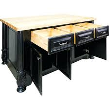 jeffrey kitchen island jeffrey kitchen island chic islands entertaining with