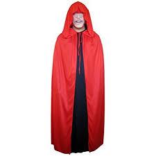 Halloween Costume Cape Amazon 54