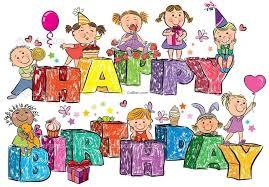 60 famous birthday wishes for kids u2013 beautiful short birthday