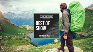 outdoor retailer summer 2017 the best gear on the planet the manual