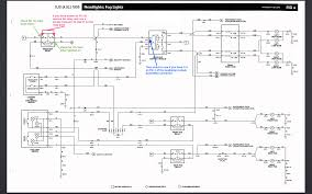 headlight relay wiring diagram ochikara biz