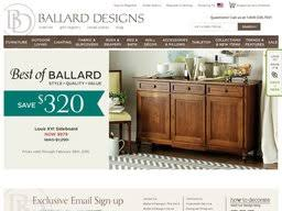 Ballard Designs Free Shipping Coupon Code