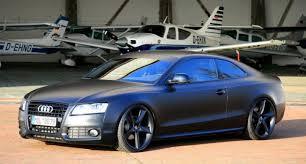 a5 audi horsepower avus performance matte black 275 hp audi a5