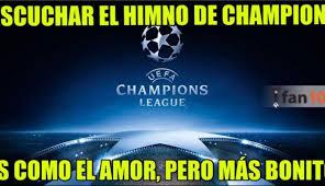 Chions League Memes - facebook chions league los hilarantes memes de la primera fecha