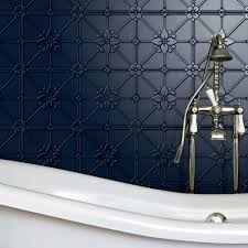 pressed metal look tiles are seriously hot great for a pressed metal look tiles are seriously hot great for a splashback in the kitchen tin tile backsplashkitchen