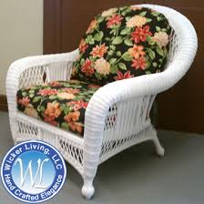 deep seating outdoor chair replacement cushion set