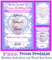 birthday invitation card frozen free printable u2013 orderecigsjuice info