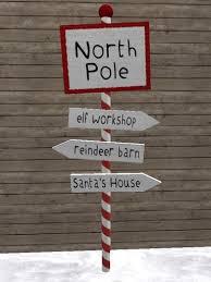 santa land here lighted sign pin by jojo scott on chrrrrissstmaaaas pinterest north pole sign