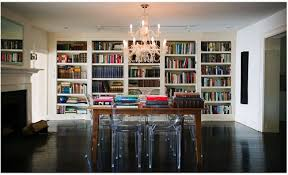 ab home interiors an education of home libraries fab you bliss