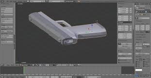modeling repeated crashes using a boolean difference modifier