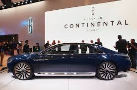 Lincoln Continental Price By Design 2017 Lincoln Continental