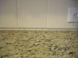 caulking kitchen backsplash 28 caulking kitchen backsplash finishing tile with grout
