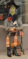 el paso spirit halloween store scarecrows lurking in downtown paso robles paso robles daily news