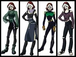 Rogue Halloween Costume 25 Men Costumes Ideas Storm Costume Storm