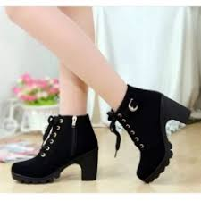 buy ankle boots malaysia hanyu shop womens fashion boots price in malaysia best hanyu