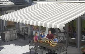 Motorized Awning Sunsetter Awnings Sunsetter Window Shades Motorized Sunsetter