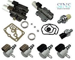 honda odyssey transmission amazon com honda odyssey transmission solenoid pressure switch