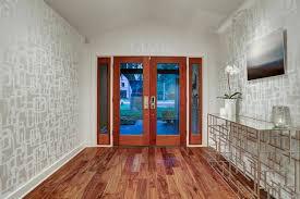 wallpapers in home interiors using wallpaper at home in clever ways decoratorsbest blog