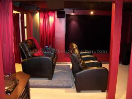 home theater furniture ideas cheap home theatre seating ideas homes design inspiration