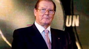 Roger Moore by Former James Bond Star Sir Roger Moore Dies Aged 89 After Short