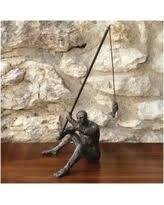 Home Decor Statues Bronze Sculptures U0026 Figurines Bhg Com Shop