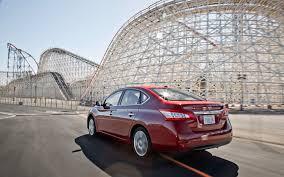 nissan sentra vs kia forte the big test compact sedans motor trend