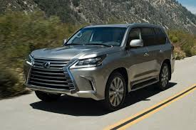 lexus suvs 2016 lexus lx570 suv photo gallery autocar india