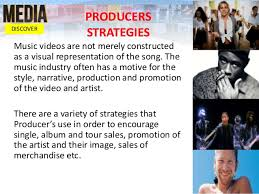 Music Video Production Companies Producers Strategies