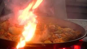 la cuisine valence paella faire la cuisine valence hd stock 361 945 647