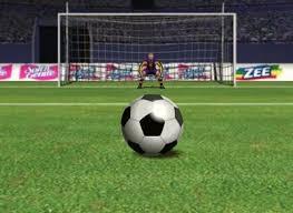 Neşeli Penaltı