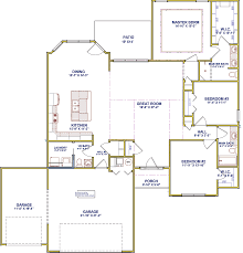 Ideal Homes Floor Plans Town U0026 Country Home