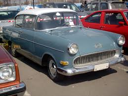 opel coupe rekord 1200 coupe