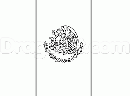 amazing mexico flag coloring page 83 in coloring pages online with