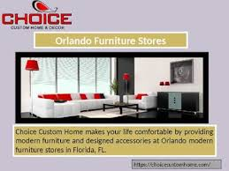 Orlando Modern Furniture by Emejing Home Choice Furniture Store Photos Home Design Ideas