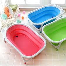 Bathtub Ring 29 Off On Nuovo Foldable Baby Bath Onedayonly Co Za