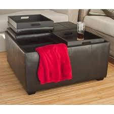 coffee table ottoman bench coffee table best sample ideas