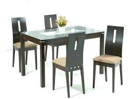 glass top dining room set small glass top dining table glass top kitchen tables for glass