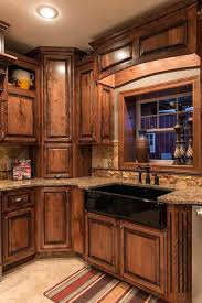 rustic hickory kitchen cabinets rustic kitchen cabinet rustic hickory kitchen cabinets for sale
